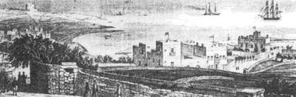 lord shaftesbury murder