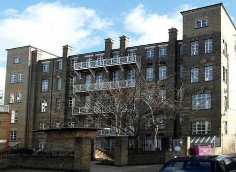 Workhouse & Infirmary